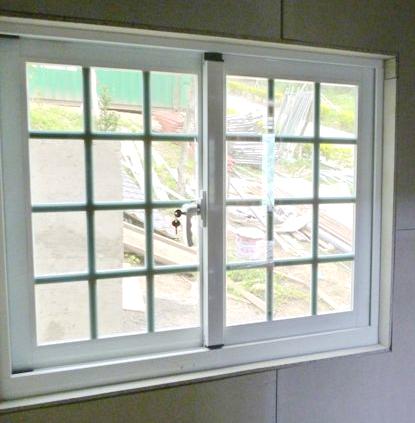 新型鐵窗-æ ¼åçª—
