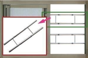 防墜產品-窗戶欄杆