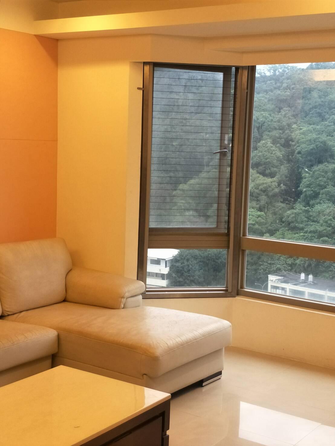 隱形鐵窗是當代最適合公寓大樓裝設的防墜產品