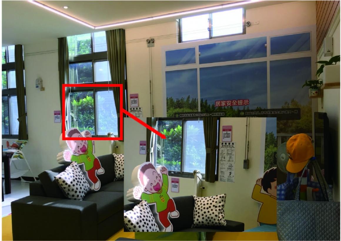 桃園隱形鐵窗廠商-家舒適防墜窗與靖娟基金會攜手打造「兒童防墜安全空間」